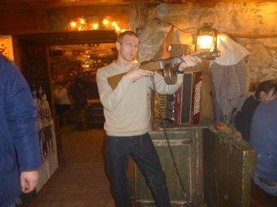 Thirsty Thursdays: Top 5 Bars in Lviv, Ukraine