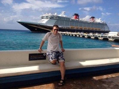 World Travellers: Ben Prosser From Modern Travelling