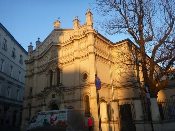 The Tempel Synagogue