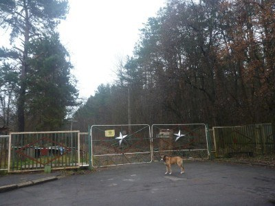 Backpacking in Ukraine: Chernobyl Exclusion Zone Tour Part 4 - Travel is my Radar