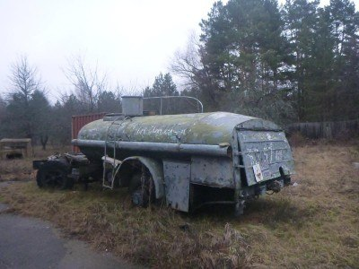 Backpacking in Ukraine: Chernobyl Exclusion Zone Tour Part 4 – Travel is My Radar