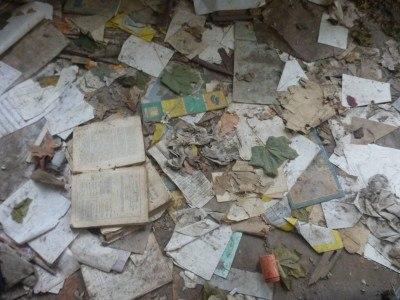Books in Kopachi
