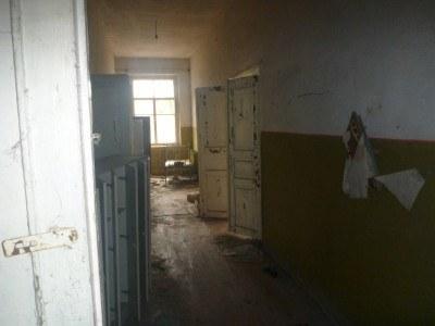 Kopachi, Chernobyl Exclusion Zone, Soviet Union.