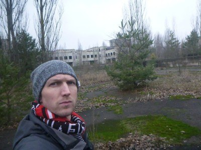 "Backpacking in Ukraine: Chernobyl Tour Part 7 – The Abandoned City of Pripyat, Top 10 ""Sights"""