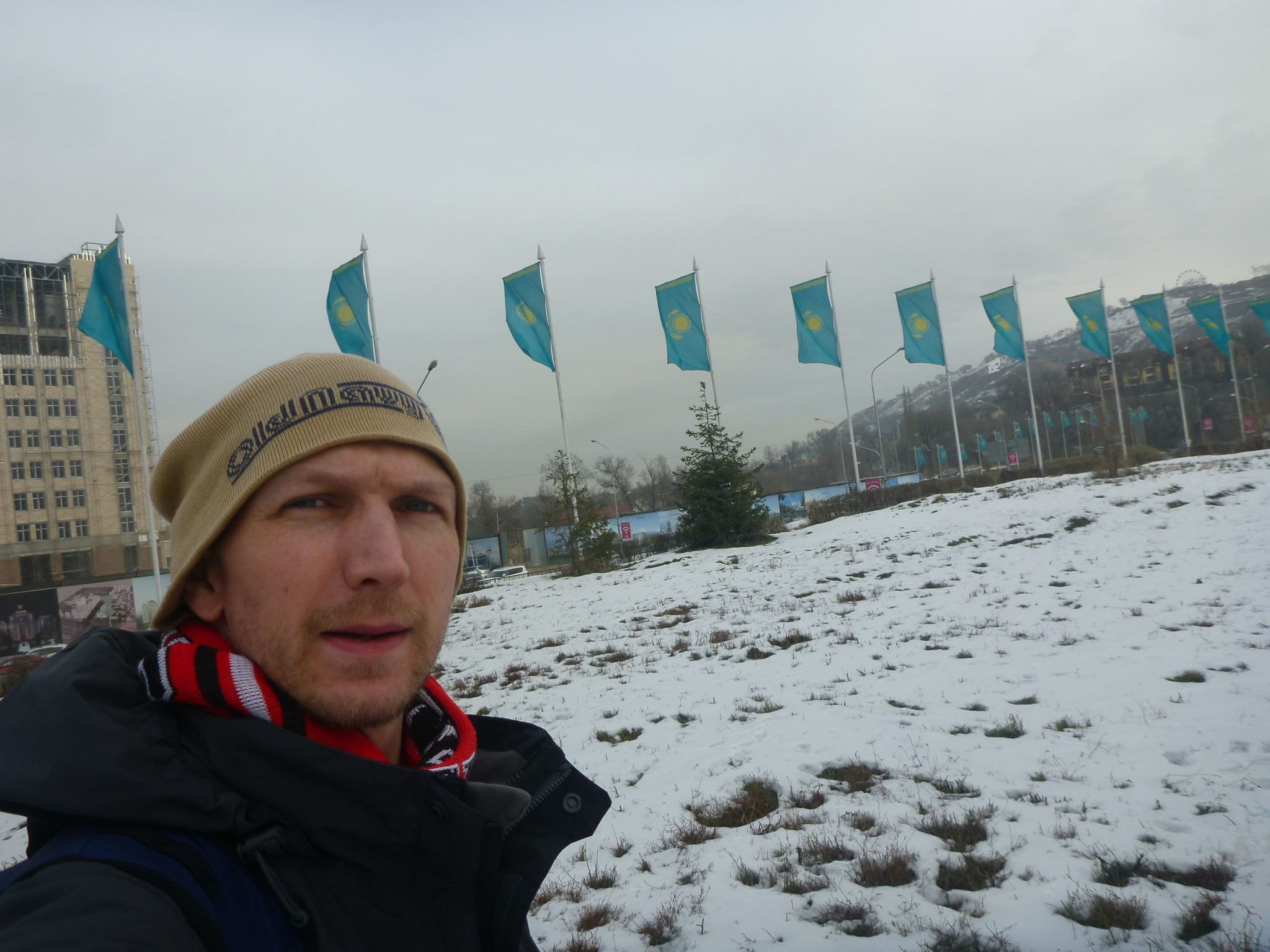 Backpacking in Kazakhstan: Top 13 Sights in Almaty