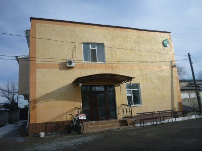 My Amazing Month at Apple Hostel, Bishkek, Kyrgyzstan