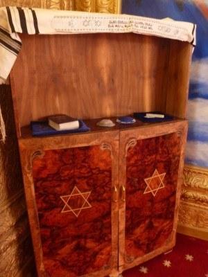 The Jewish Building