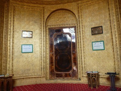 The Islamic building