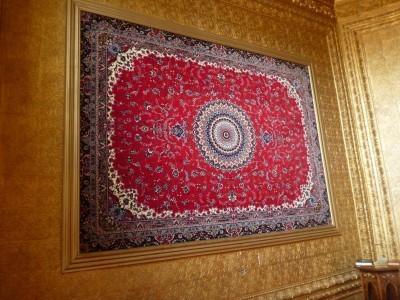 The Islamic building