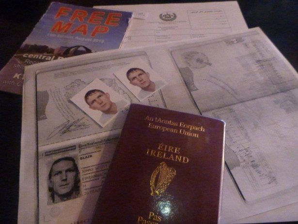 Yet more visa applications