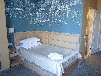 My cosy bedroom