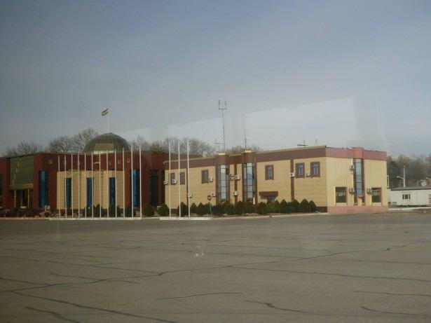 Backpacking in Tajikistan and A Few Weeks Off Social Media