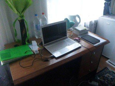 Bloggers Desk