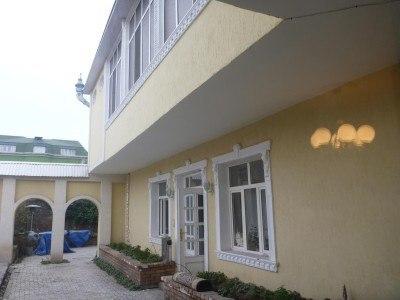 Marian's Guesthouse, Dushanbe, Tajikistan