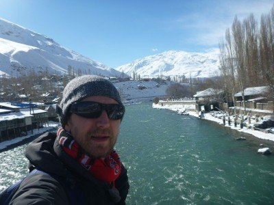 Backpacking in Gorno Badakhshan: Touring Khorog, Capital of the Pamirs