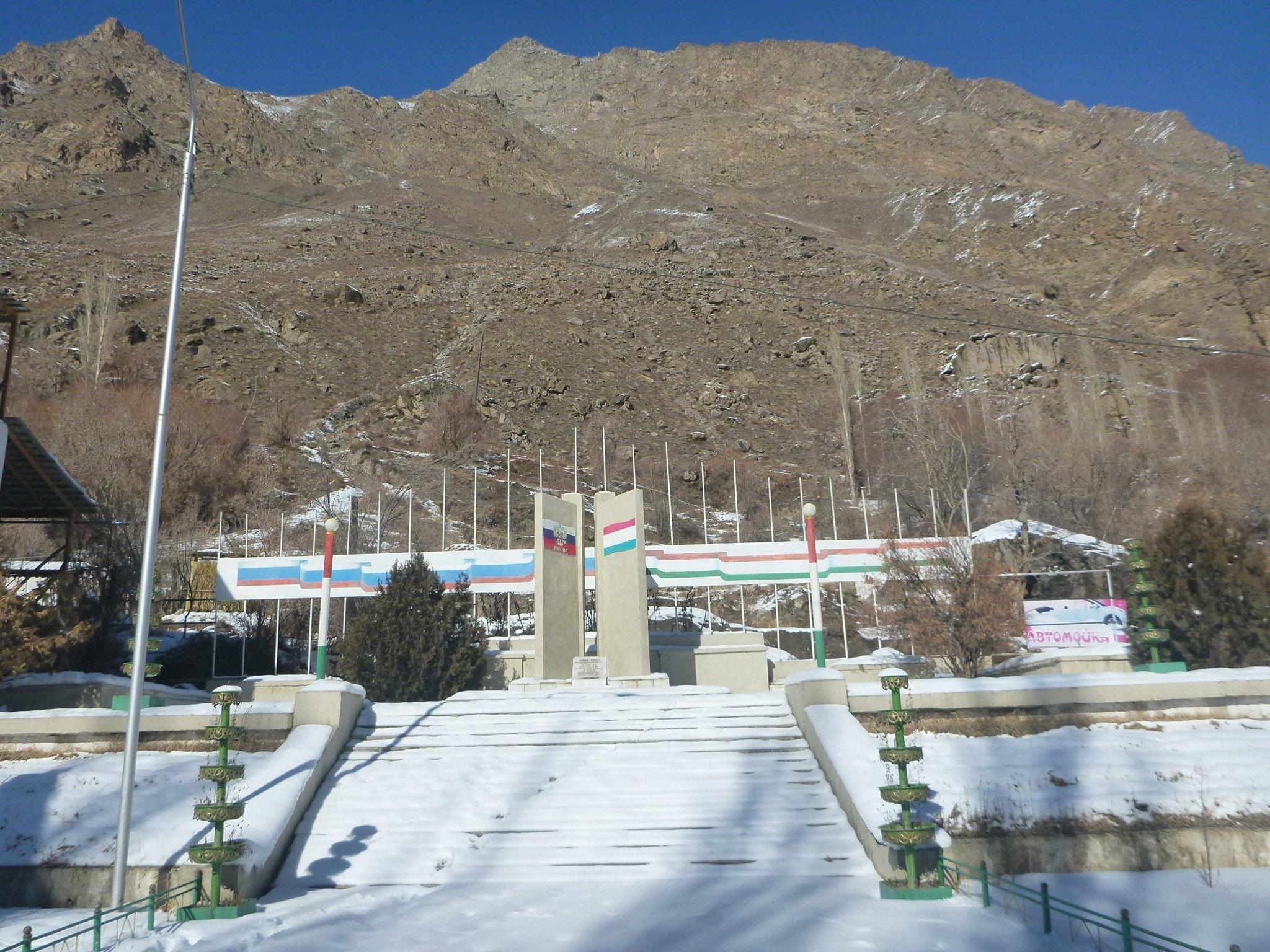 Backpacking in Gorno Badakhshan: Top 12 Sights in Khorog, Capital of the Pamirs