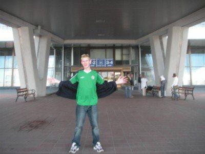 Belarus, 2007