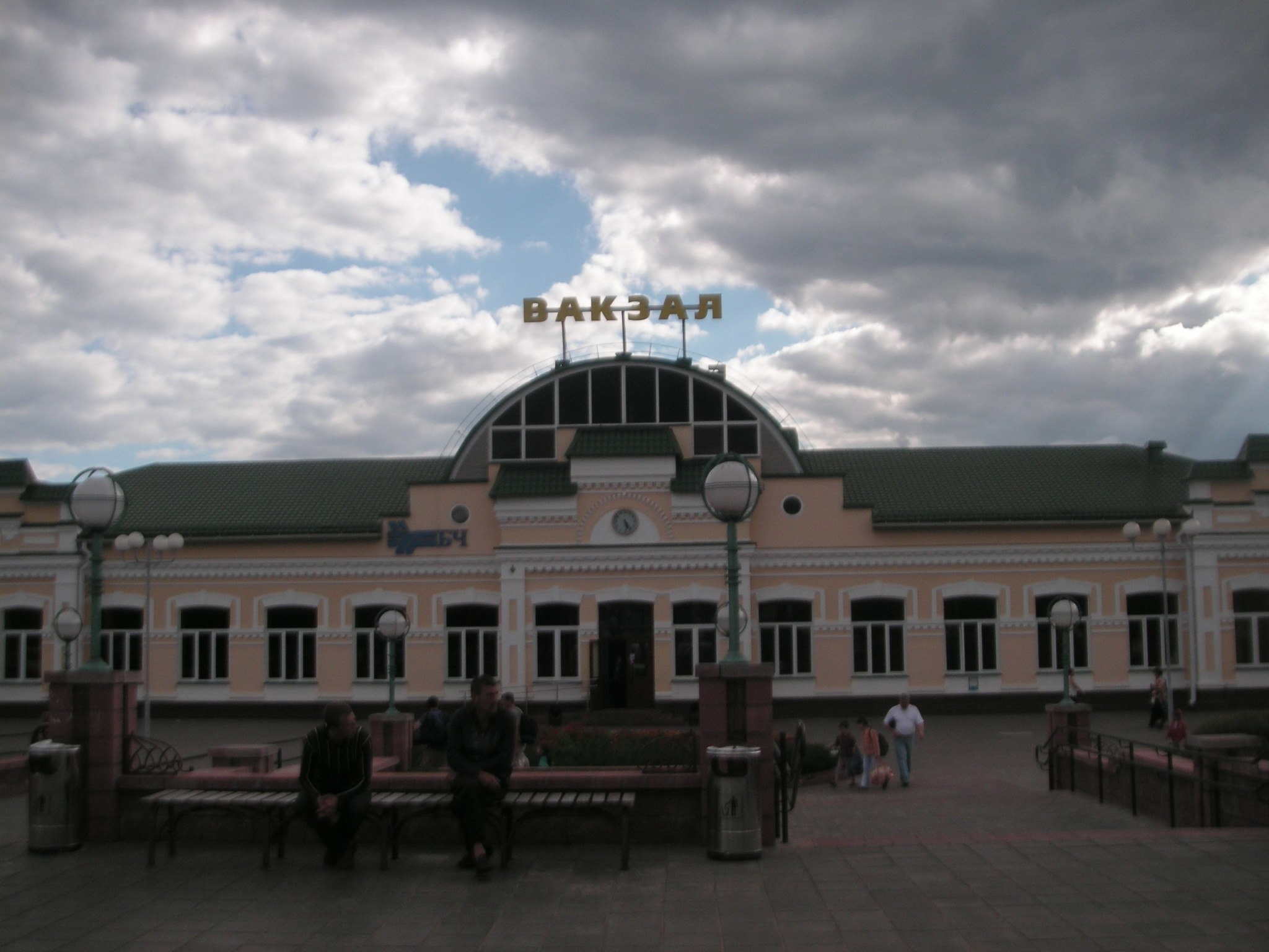 Backpacking in Belarus: Top 5 Sights in Bobruisk