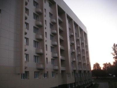 Hotel Tourist, Belarus