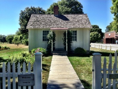 Herbert Hoover's birthplace