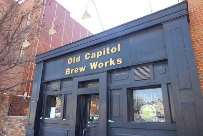 Old Capitol Brew Works and Public House