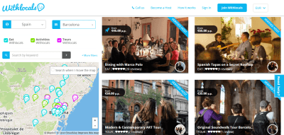 Cool Barcelona Tours by WithLocals