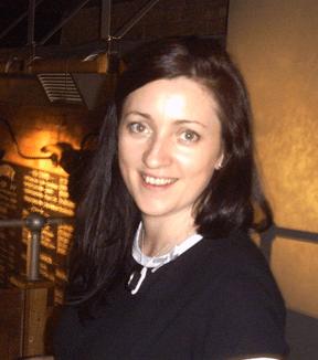 Linda McCormick, Eco Traveller
