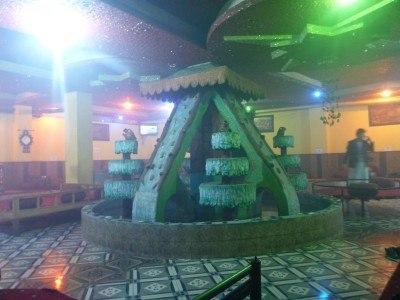 Abshar Shisha Lounge
