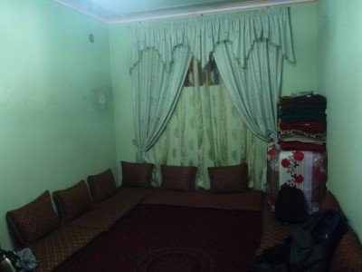 Backpacking in Afghanistan: My Homestay Experience in Masar e Sharif