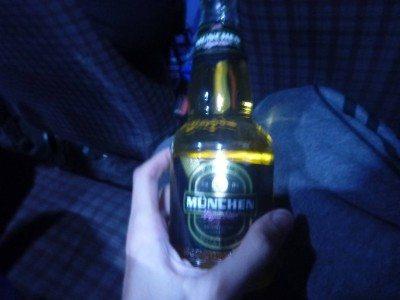 The beer - Munchen