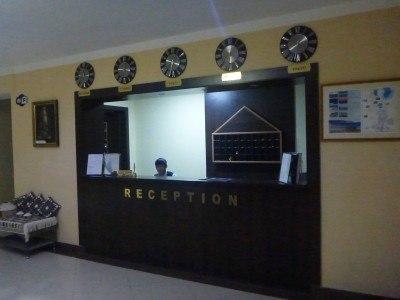 Jipek Jolu Hotel, Nukus, Republic of Karakalpakstan