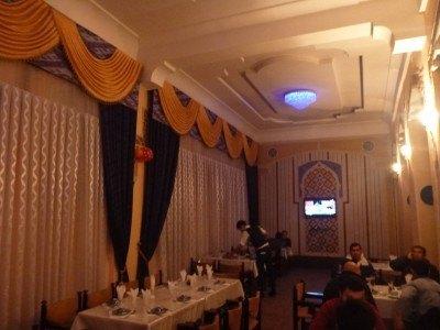 Jipek Joli restaurant