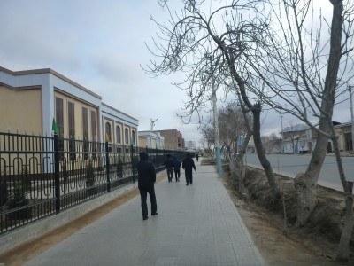 Presidentsky Boulevard