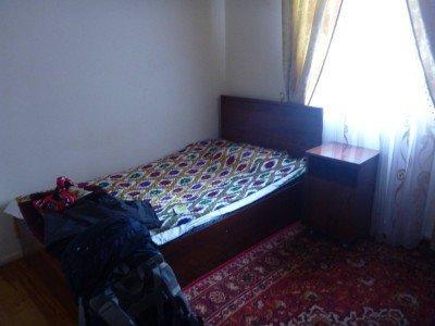 My warm cosy room in Hotel Xiva Atabek