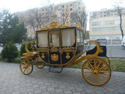 Charming Tashkent