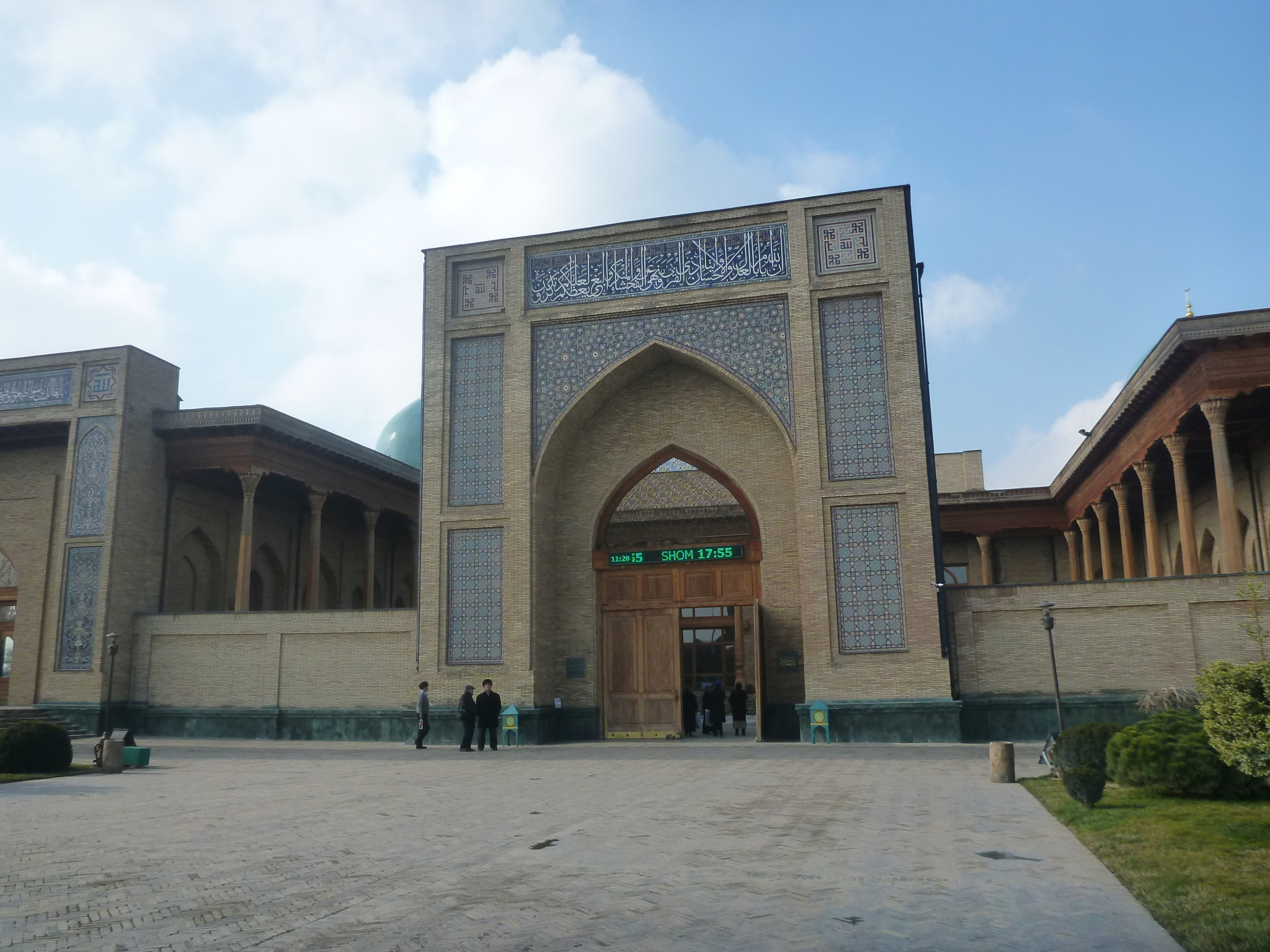 Sights of Tashkent: photos with names and descriptions, what to see, interesting facts and reviews of tourists 70