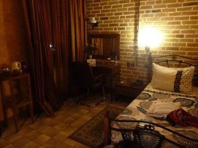 My charming room