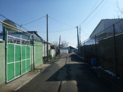 Pre Russian Shymkent