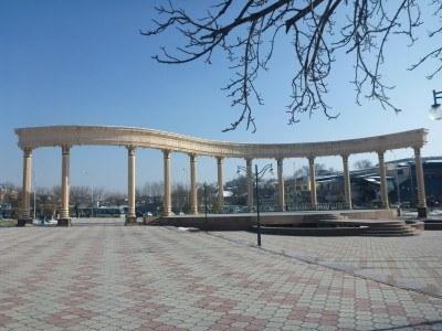 Kaldayakov Park