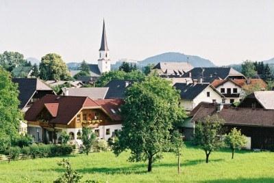 Grodig, Austria