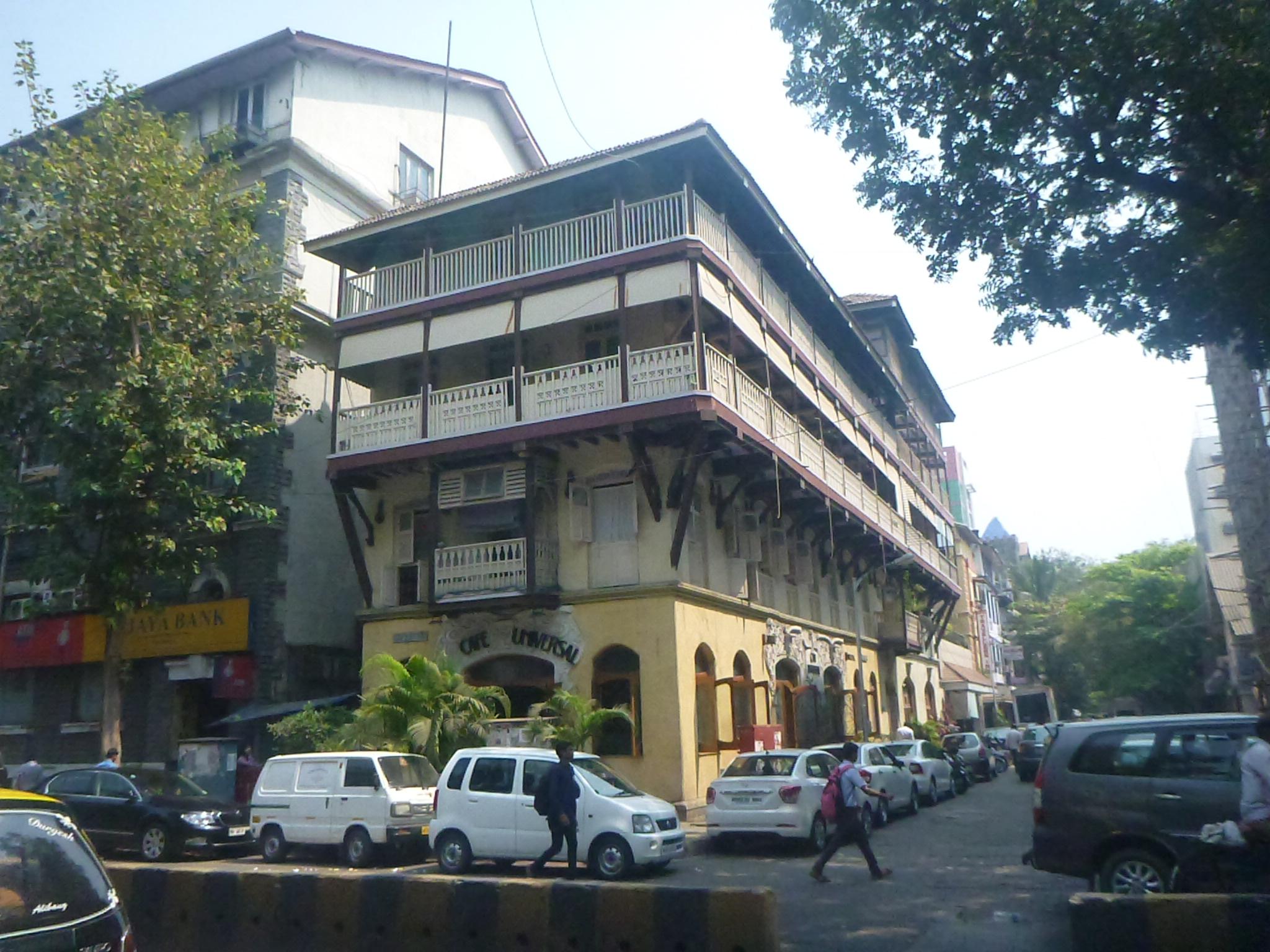 Thirsty Thursdays: Top 5 Bars in Mumbai, India - Don't ...