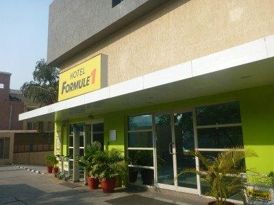 Hotel Formule 1, Ahmedabad, Gujarat