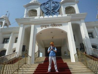 Gurudwara Gobinddhan