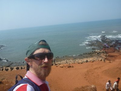 Whackpacking in India: Becoming a Hippy in Goa