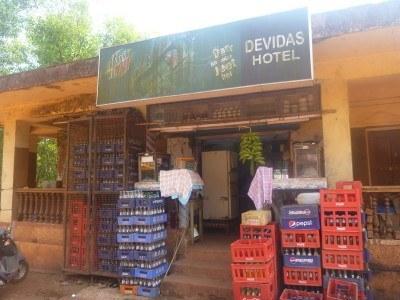 Devidas Hotel, Harvali