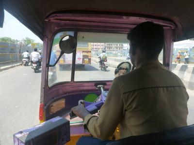 Chaotic Chennai
