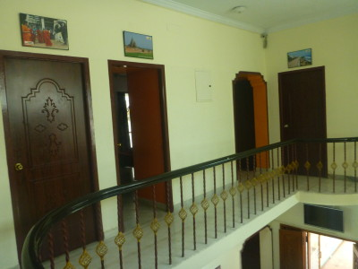 Elements Hostel, Chennai