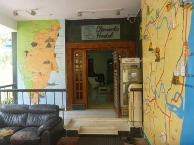 Elements Hostel, Chennai