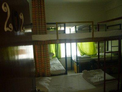 Cosy dorms