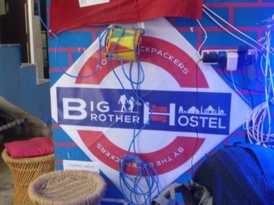 Big Brother Hostel, Agra